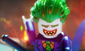 puzzle Lego Batman Movie Joker