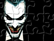 Gry puzzle - Joker