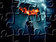 Gry puzzle - Batman demolka