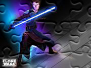 Gry puzzle - Anakin Skywalker i styl Djem so